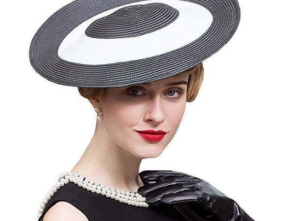 О шляпках | Ярмарка Мастеров - ручная работа, handmade