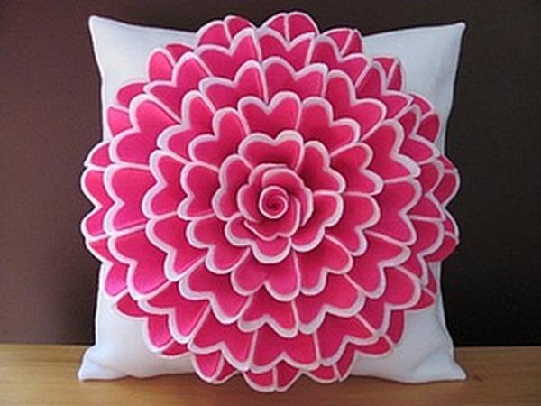 Диванная подушка — место тысячи снов любви! | Ярмарка Мастеров - ручная работа, handmade