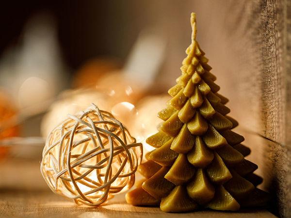 Праздничное настроение: расписание тематических недель на декабрь   Ярмарка Мастеров - ручная работа, handmade
