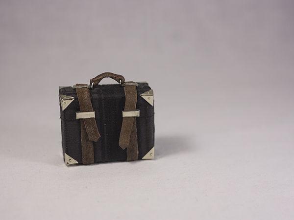 0647e3bfe435 Мастерим чемодан для куклы | Ярмарка Мастеров - ручная работа, handmade