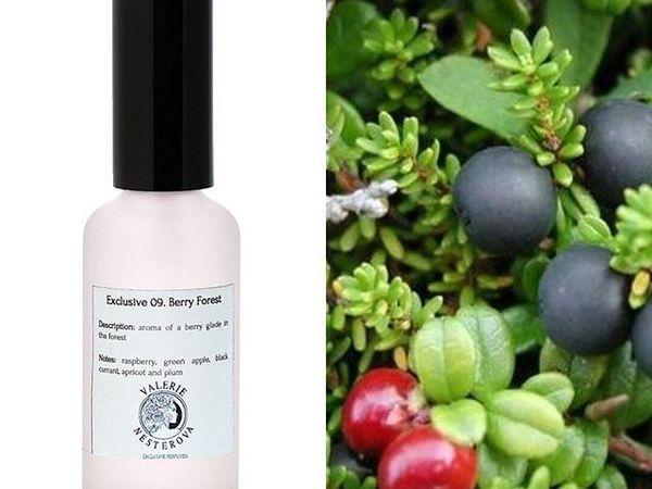 История создания аромата Exclusive 09. Berry Forest | Ярмарка Мастеров - ручная работа, handmade