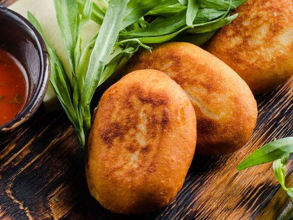 Куда деть кукурузную муку, кроме каши? Печь мчади и можно не идти за хлебом   Ярмарка Мастеров - ручная работа, handmade