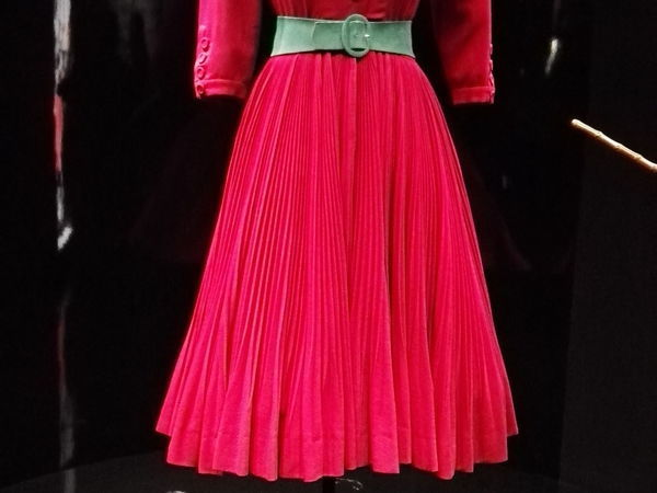 Мечты приводят в Париж, или Новая выставка «Christian Dior: кутюрье мечты» | Ярмарка Мастеров - ручная работа, handmade