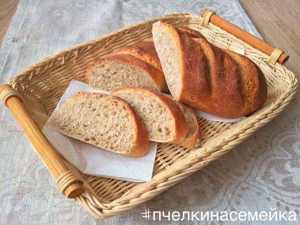 Рецепты! Багет на пшеничной закваске! | Ярмарка Мастеров - ручная работа, handmade