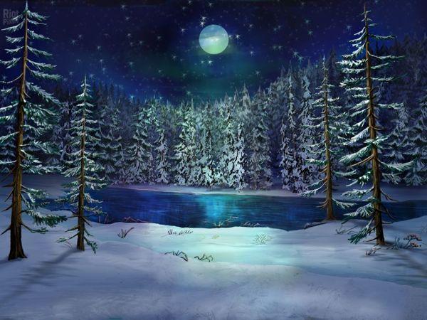 Снегожитель привиделся мне прошлой зимой | Ярмарка Мастеров - ручная работа, handmade
