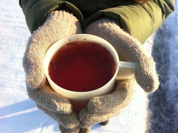 Зима — время трогать, нюхать и вкушать | Ярмарка Мастеров - ручная работа, handmade