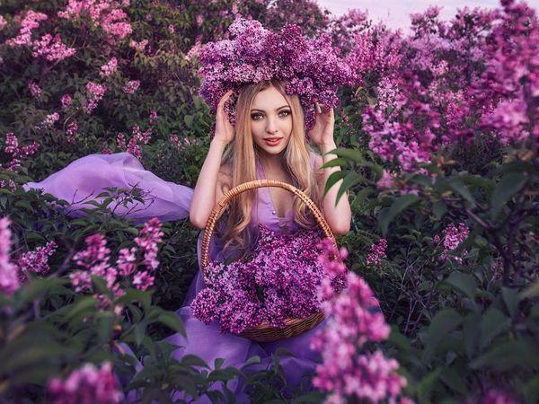 Конкурс коллекций «Для себя Любимой!» в ожидании весны | Ярмарка Мастеров - ручная работа, handmade