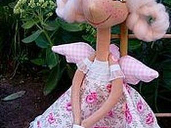 Ангел в подарок!!! | Ярмарка Мастеров - ручная работа, handmade