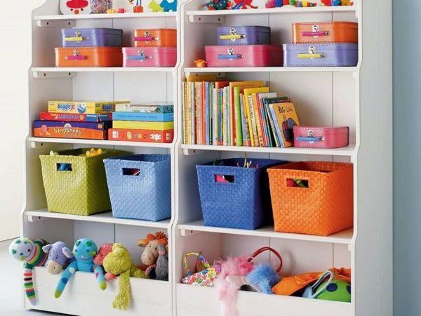 Подборка идей для хранения в детской | Ярмарка Мастеров - ручная работа, handmade