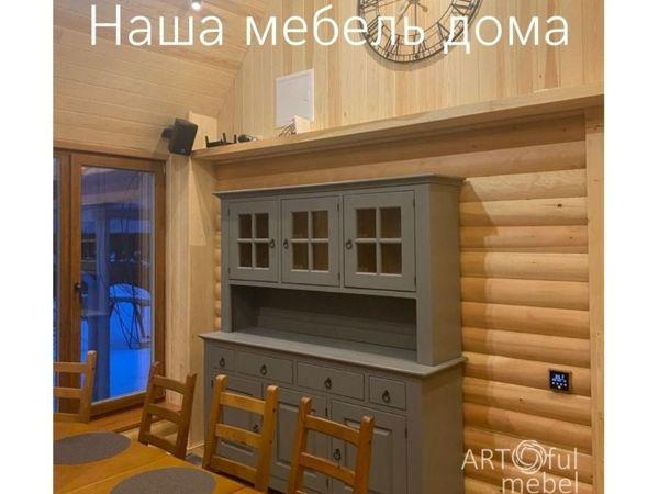Наша мебель дома | Ярмарка Мастеров - ручная работа, handmade