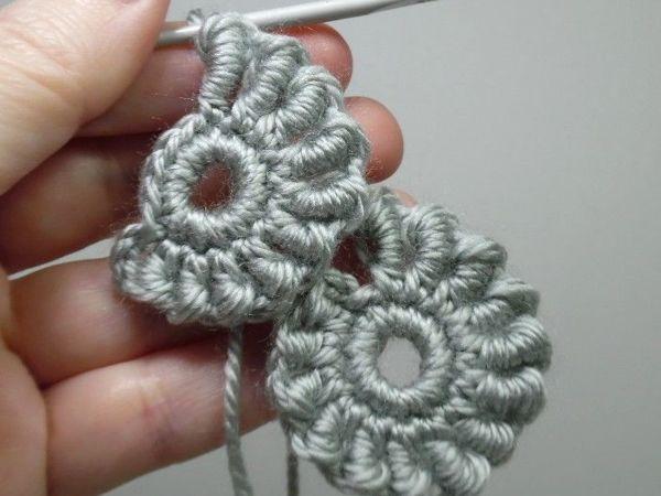 Как связать почтовый или витой столбик крючком | Ярмарка Мастеров - ручная работа, handmade