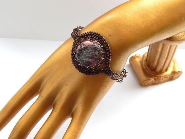 Аукционы на медные украшения | Ярмарка Мастеров - ручная работа, handmade