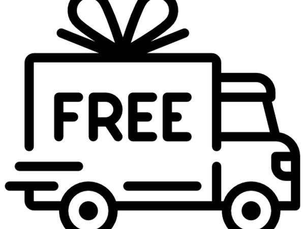Дарим бесплатную доставку | Ярмарка Мастеров - ручная работа, handmade