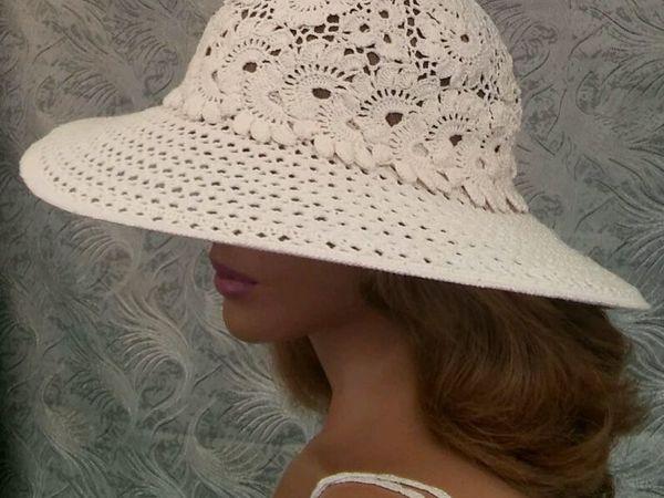Летние шляпки!!! | Ярмарка Мастеров - ручная работа, handmade