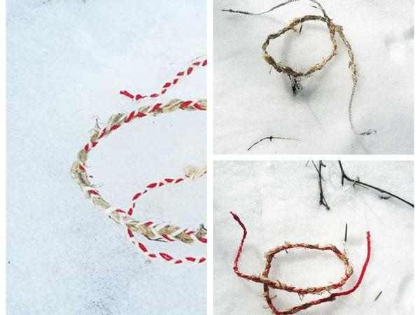Подарок БРАСЛЕТ к любой покупке | Ярмарка Мастеров - ручная работа, handmade