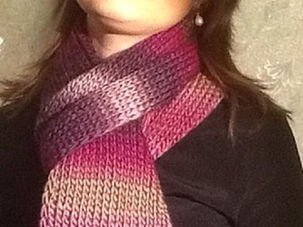 Не только шарфы! | Ярмарка Мастеров - ручная работа, handmade