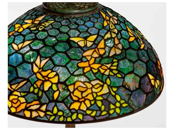 Лампы Тиффани | Ярмарка Мастеров - ручная работа, handmade