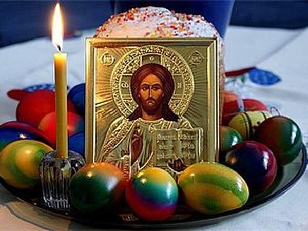 Поздравляю с наступающим праздником Пасхи! | Ярмарка Мастеров - ручная работа, handmade