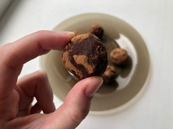 Любимые трюфели: как приготовить вкусные конфеты в домашних условиях | Ярмарка Мастеров - ручная работа, handmade
