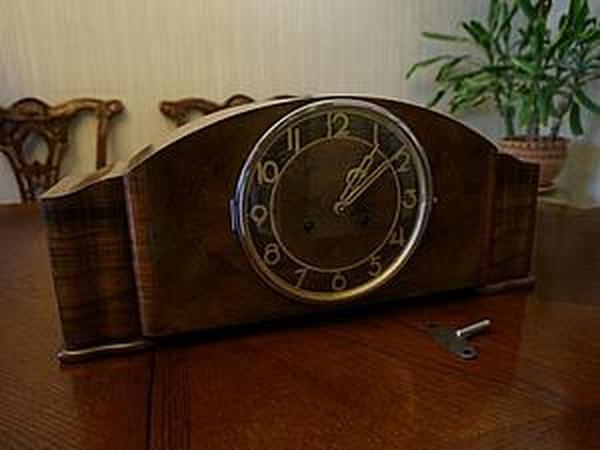 Немного истории о немецких старинных часах.   Ярмарка Мастеров - ручная работа, handmade