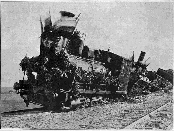 Как Александр Третий на плечах поезд держал | Ярмарка Мастеров - ручная работа, handmade