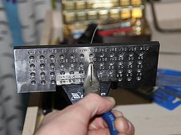 Создание серебряной проволоки своими руками   Ярмарка Мастеров - ручная работа, handmade
