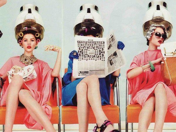 Скидки жертвам парикмахерского искусства! | Ярмарка Мастеров - ручная работа, handmade