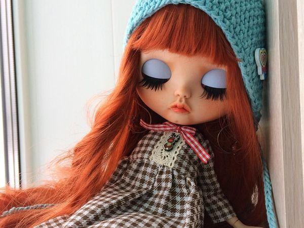 Алиса New Doll Blythe | Ярмарка Мастеров - ручная работа, handmade