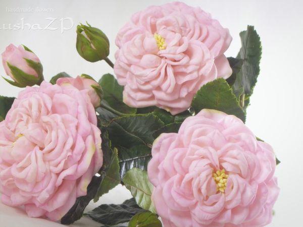 К купленной цветочной композиции любое из трех украшений в подарок | Ярмарка Мастеров - ручная работа, handmade