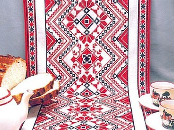 Секреты вышивки крестом с чистой изнанкой. Часть 1   Ярмарка Мастеров - ручная работа, handmade