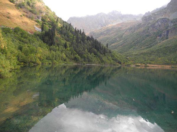 Озеро Кардывач | Ярмарка Мастеров - ручная работа, handmade