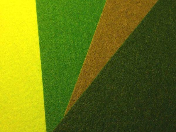 Фетр для новогодних игрушек: много цветов, разная жёсткость | Ярмарка Мастеров - ручная работа, handmade