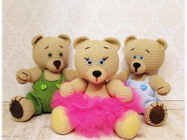 СКИДКА на игрушки ко Дню Защиты Детей | Ярмарка Мастеров - ручная работа, handmade