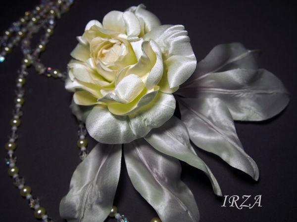 Любимый цветок Коко Шанель   Ярмарка Мастеров - ручная работа, handmade