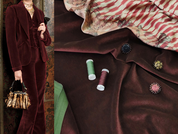 Бархат + шелк | Ярмарка Мастеров - ручная работа, handmade