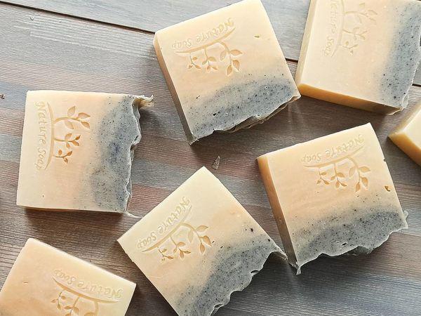 Про свежее мыло   Ярмарка Мастеров - ручная работа, handmade