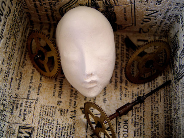 Новые куклы,новая тема )   Ярмарка Мастеров - ручная работа, handmade