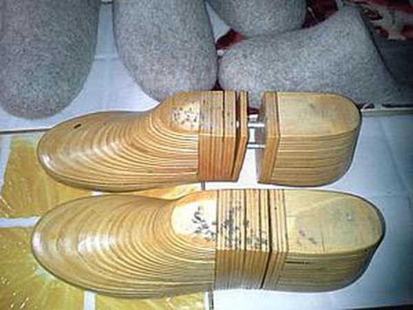 Колодки для обуви   Ярмарка Мастеров - ручная работа, handmade