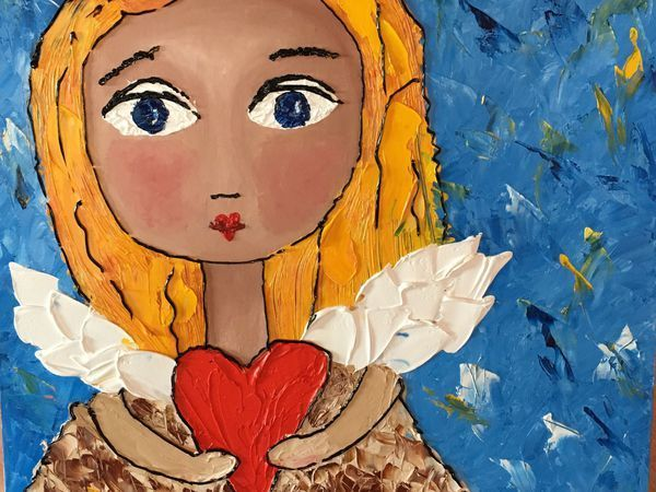 Видео. Все лучшее детям от Gallery2609 | Ярмарка Мастеров - ручная работа, handmade