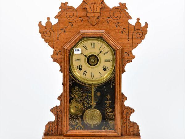 Сет Томас кухонные часы 1898 года | Ярмарка Мастеров - ручная работа, handmade