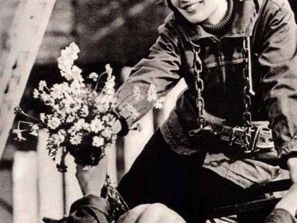 USSR Gifts for International Women's Day | Livemaster - handmade