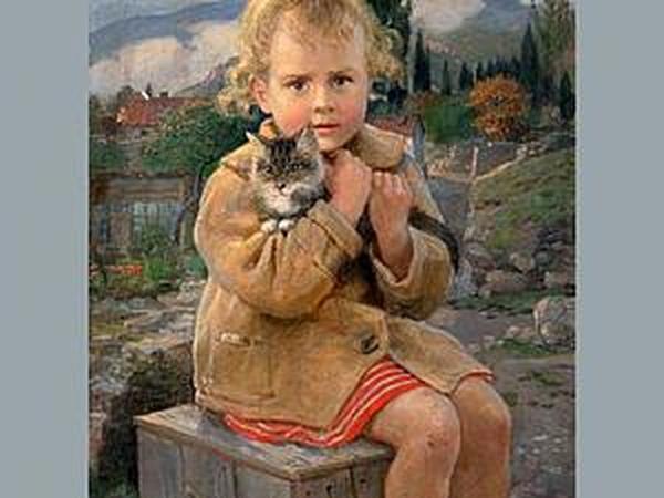 Рукоделие для детей на страницах Детского отрывного календаря 1941 года | Ярмарка Мастеров - ручная работа, handmade