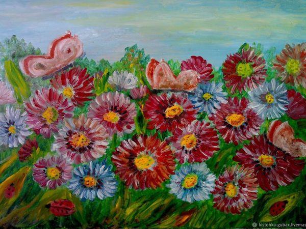 Вторая Лотерея Наташи Жижилевой!   Ярмарка Мастеров - ручная работа, handmade