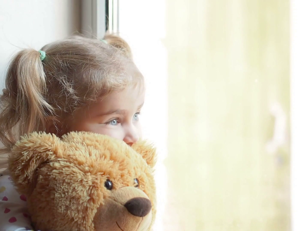 Как появилась первая игрушка. История девочки и ее первой игрушки | Ярмарка Мастеров - ручная работа, handmade