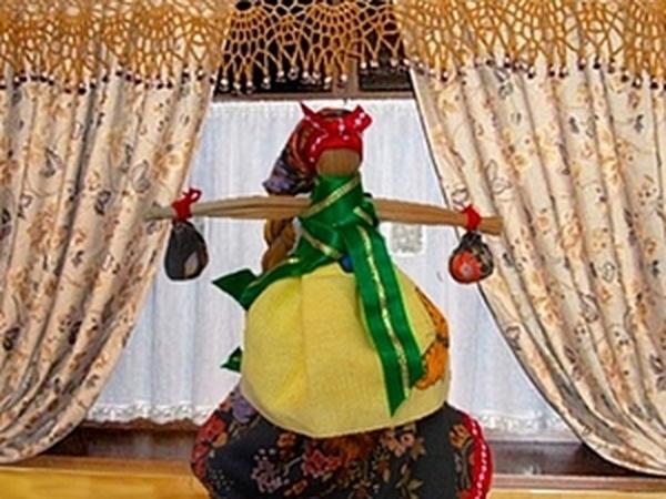Психологический мастер-класс Живая Кукла | Ярмарка Мастеров - ручная работа, handmade