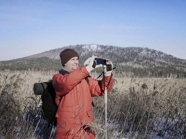 За горизонт: удивительные фотоработы слепого художника Александра Журавлева | Ярмарка Мастеров - ручная работа, handmade