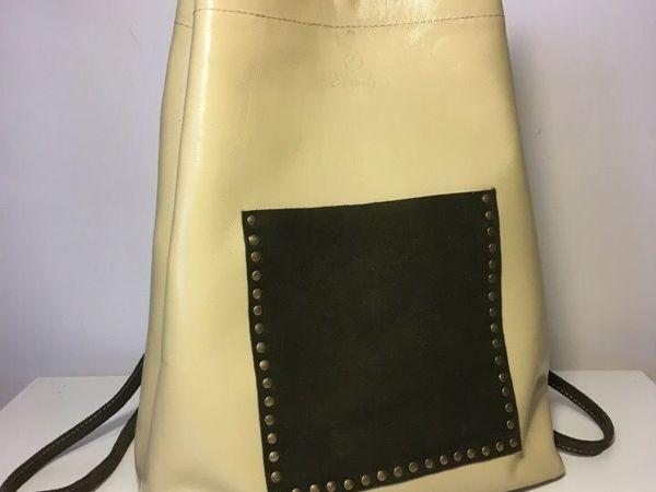 Модные тренды на рюкзаки | Ярмарка Мастеров - ручная работа, handmade