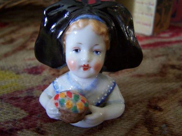 Редкости среди кукол-половинок/ half dolls! Этнические костюмы.   Ярмарка Мастеров - ручная работа, handmade