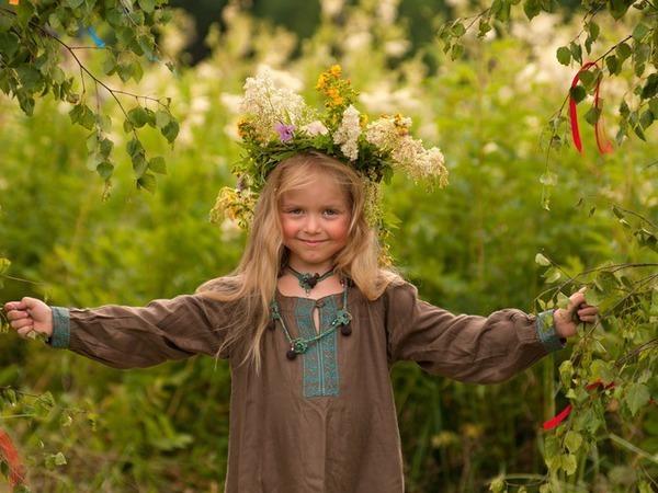 Традиции Солнцеворота | Ярмарка Мастеров - ручная работа, handmade