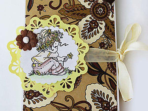 Шоколадница | Ярмарка Мастеров - ручная работа, handmade